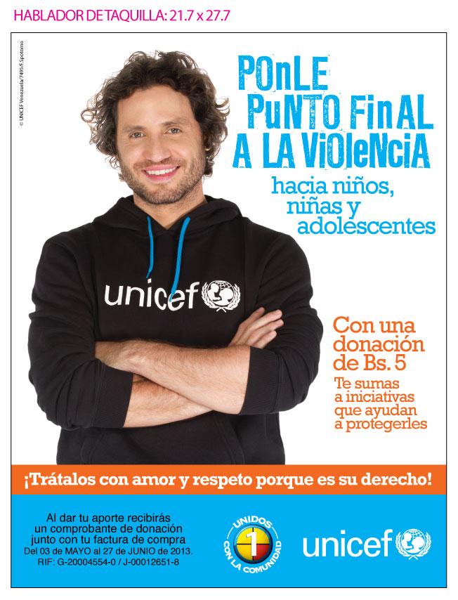 HABLADOR-UNICEF